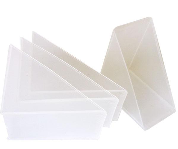 Plastic Corner Protectors Canvas Frame Corner Protection
