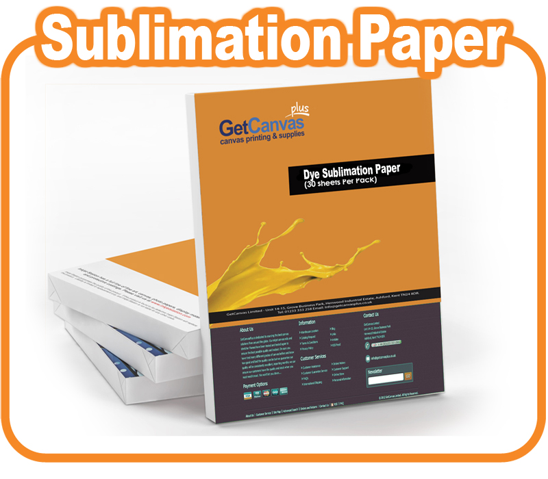 heat press paper Coastal business supplies is your #1 source for specialty printing supplies and equipment find all types of sublimation printers, heat presses and more here.